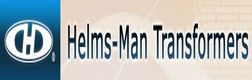 Helms-Man Transformers Logo