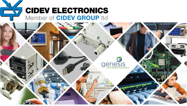 Genesis Magnetic Breakaway Interconnect Solutions