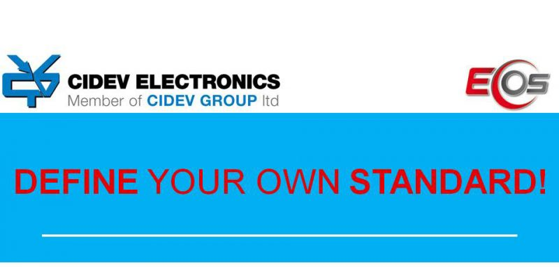 EOS POWER - The Leader In Modified Standarts