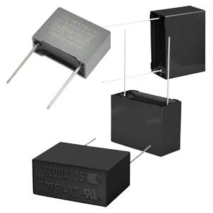 Film-Capacitors