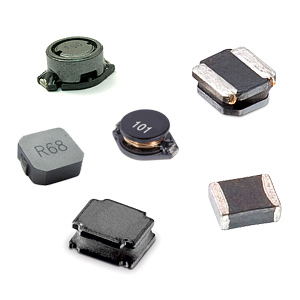 Power-Inductors