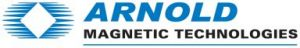 Arnold Magnetics Logo